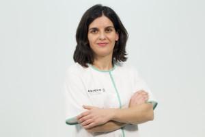 Dra. Carmen María Corona Fernández. Nº Colegiado. 41001922. Dirección y gerencia clínica. Especialidad: Ortodoncia. Prótesis