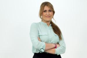 Elisabeth Moral García. Recepción y Administración.